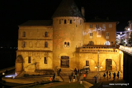 Villemur chateau